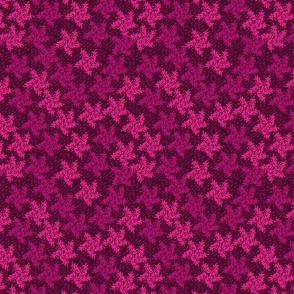 purple stars by rysunki_malunki