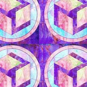 Antahkarana Purple