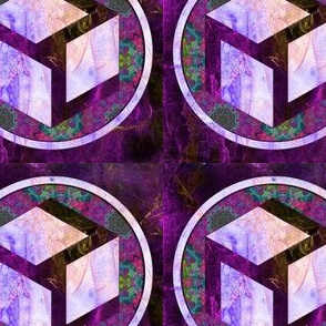 Antakharana Dark Purple