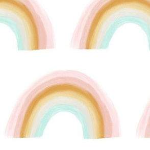 Rainbow Dreams
