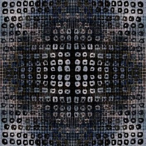 Squares on Grid