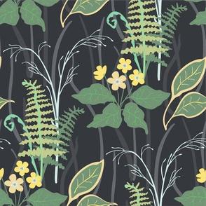 Woodland primrose