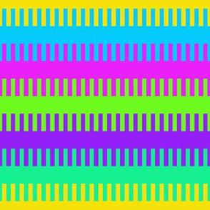 Blend Stripes - Jelly Beans