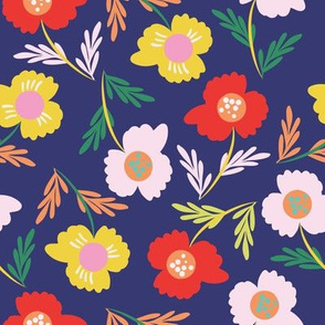 Happy Florals