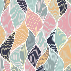 Neutral Waves, version 2
