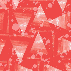 Abstract Triangles 2