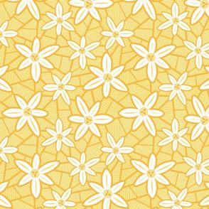 Lilies (Yellow)