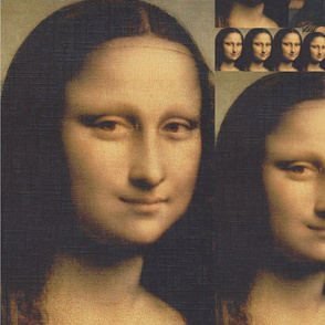 Mona Lisa Classic
