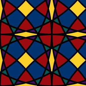 Jeweled Mosaic