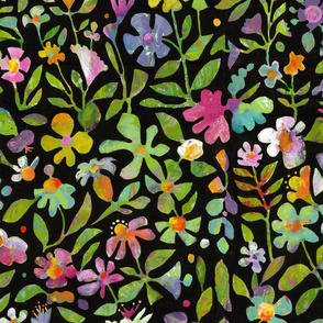 Bridgets flower song repeat