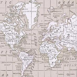 Little maps