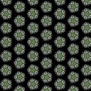 Terrene Wildflower Kaleidoscope Summer #3