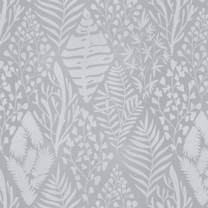 Diamond Grey Foliage