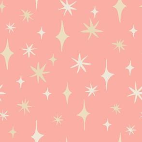 Twinkles - Pink