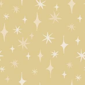 Twinkles - Yellow