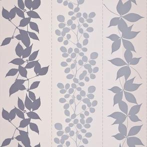 Neutral Leaf Design
