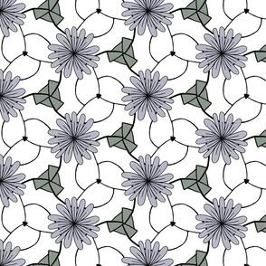 Neutral Flowers