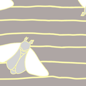 Neutral Moth Jumbo 2