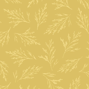 Swaying Meadow - Gold