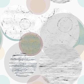 Neutral circles