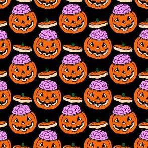 Halloween on the Brain