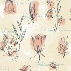 Neutral Botanical