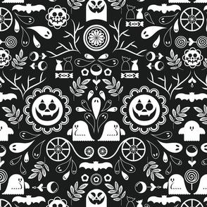 Nordic Halloween