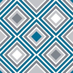 FS Neutral Blues Diamonds