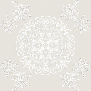 lacy neutral