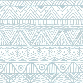 Scandinavian pastel