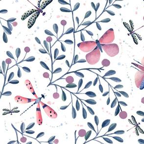 Garden-Wings