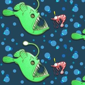 Ack Anglerfish