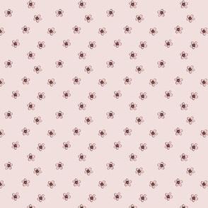 1115 B Happy Fox Pattern 10 - neutral