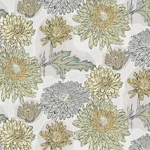 Neutral Floral