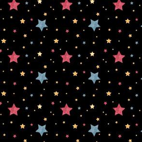 1204 stars