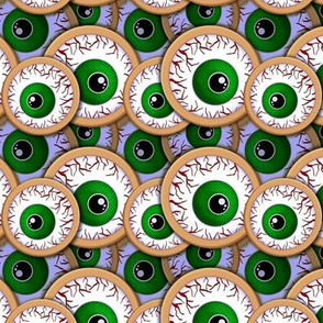 Eyeball_Cookies-green