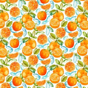 Oranges (Small Version)