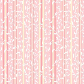JOYLYN STRIPED GARDEN PINK