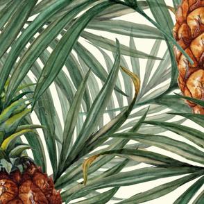 King Pineapple  (big)