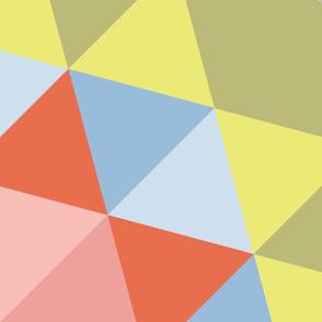 Tessellated Summer (flat)