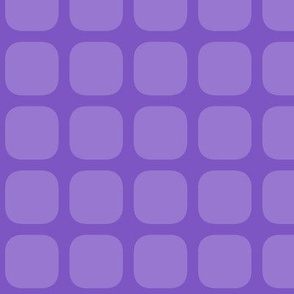 simple squares atomic! coordinate purples inverse