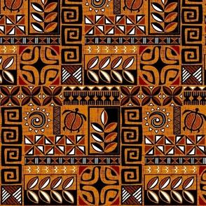 Polynesie Pop Tapa