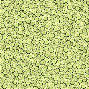 bauble effect lime fizz
