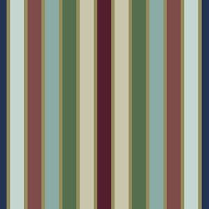 09182686 : pinstripe : herizpalette