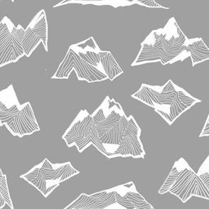 Graphic Peak