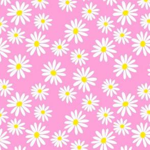 Daisy Pink Heather