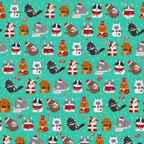 Christmas Sweets - Large