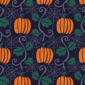 Spoopy Pumpkins