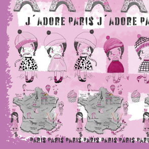 1Yard lovley Paris_a perfect present for your husband _)