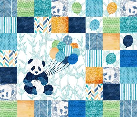 Patchy Panda